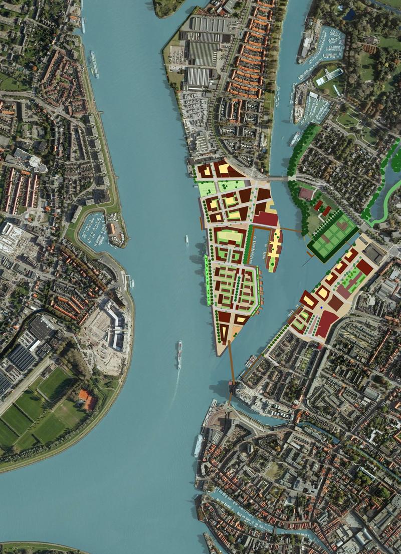1-stadwerven-dordrecht-masterplan-vanbeekrietveldbeaufort