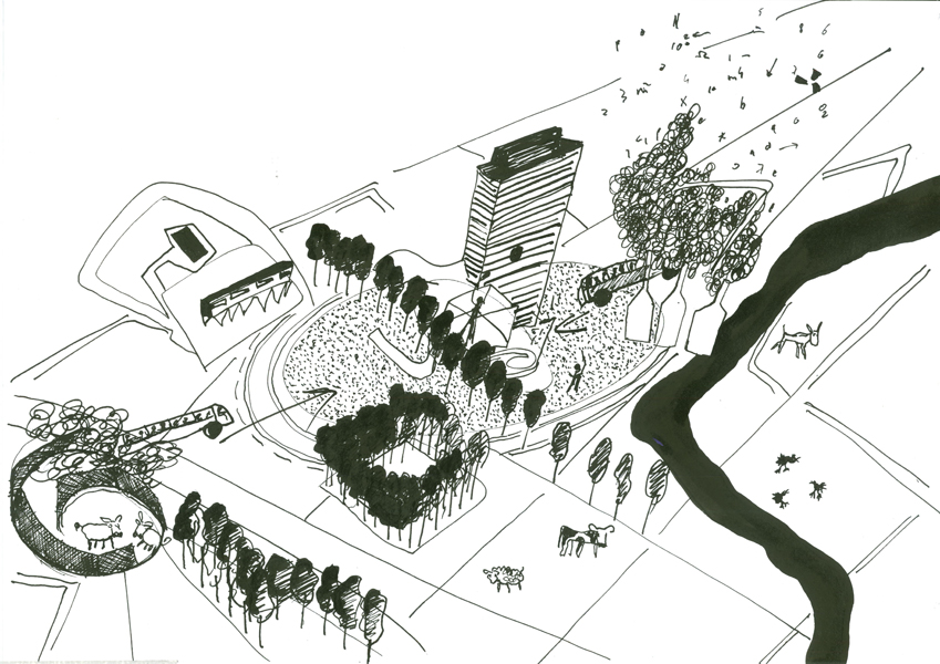 landscapology-illustration-campus-charles-vermaas-anbeekrietveldbeaufort