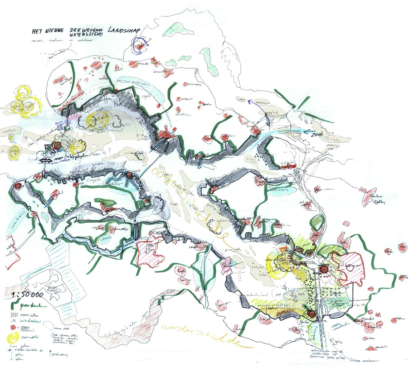 1-zeewerendlandschap-charles-vermaas-vanbeekrietveldbeaufort